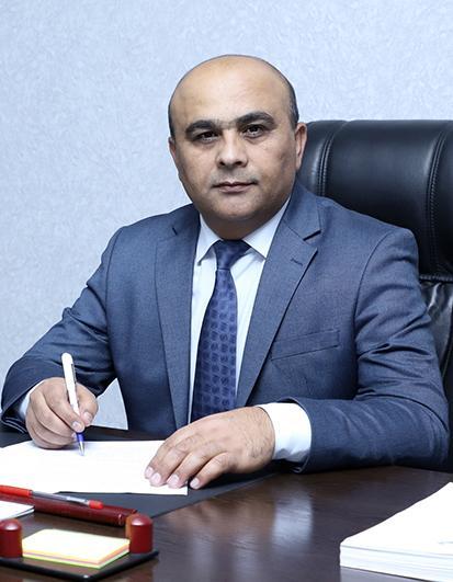 Turakulov Olim Xolbutayevich