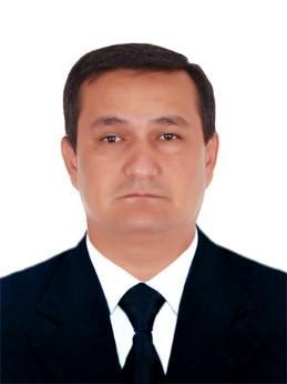 Raximov Nodir Odilovich