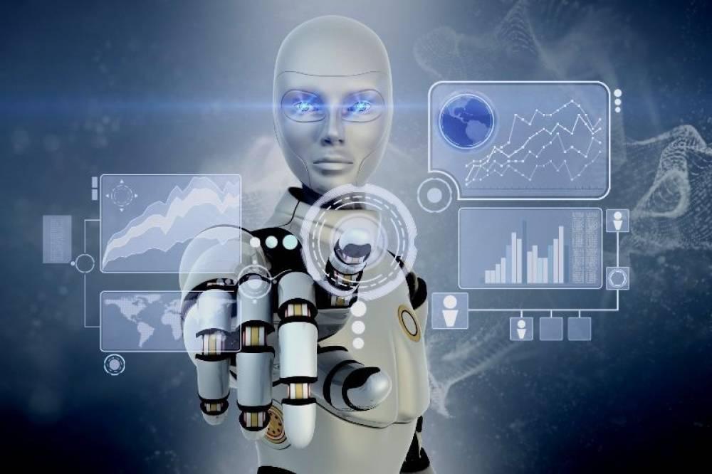 """Robot-Android 2021"" tanlovi"